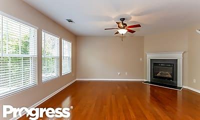Living Room, 9221 Seamill Rd, 1