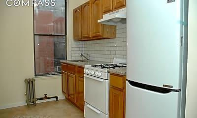 Kitchen, 550 55th St 32, 0