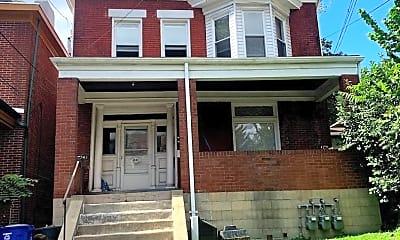 Building, 841 Heberton St, 0
