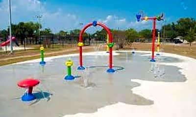 Playground, 2612 Mc Nay Dr, 2