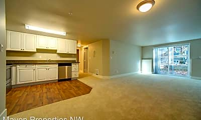 Kitchen, 11038 Lake City Way NE, 1