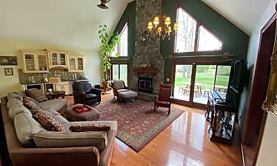 Living Room, 23 Rebecca Dr, 1