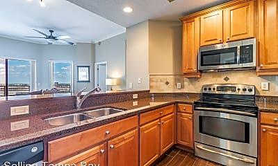 Kitchen, 449 S 12TH ST, UNIT 1406, 1
