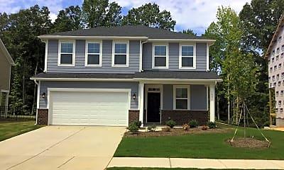 Building, 14231 Singing Creek Lane, 0