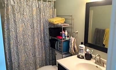 Bathroom, 704 18th Ave, 1