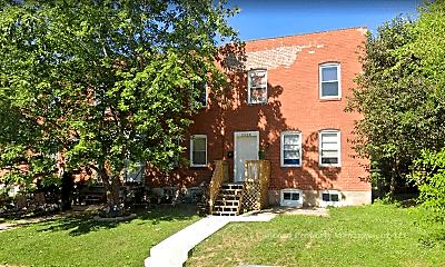 Building, 2928 Yorkway, 0