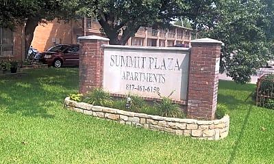 Summit Plaza, 1