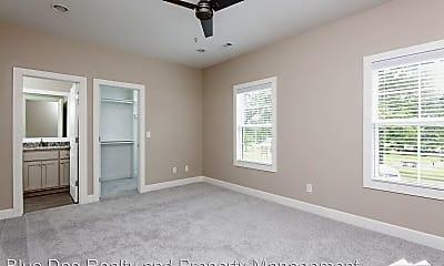 Bedroom, 1348 S College Ave, 2
