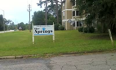 THE SPRINGS, 1
