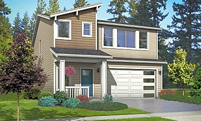 Building, 8502 63rd St NE, 0