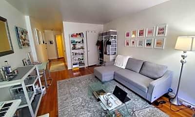 Living Room, 25 W 13th St, 1