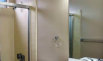 Bathroom, 1035 Melrose Ave, 2