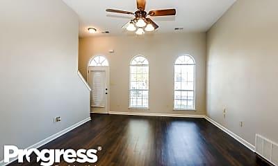 Living Room, 12807 Fox Bend Ln, 1