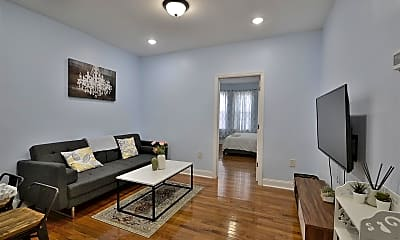 Living Room, 294 Ege Ave 1, 0