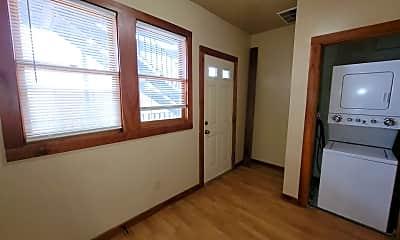 Bedroom, 409 S 1st St, 2