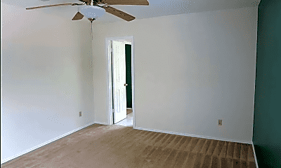 Bedroom, 7501 Napier Trail, 2