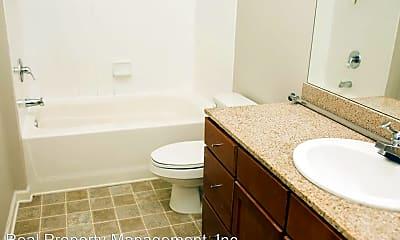 Bathroom, 735 Walker Square, 2
