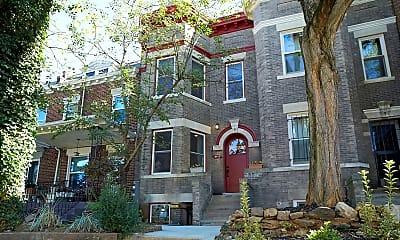 Building, 3339 Mt Pleasant St NW, 2
