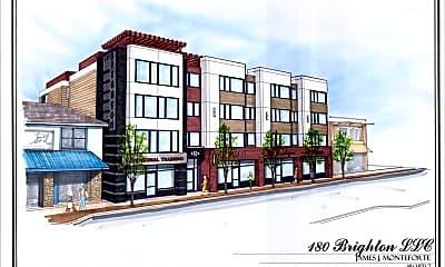 Building, 131 Brighton Ave 301, 0