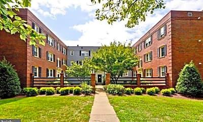Building, 3709 Alabama Ave SE 301, 2