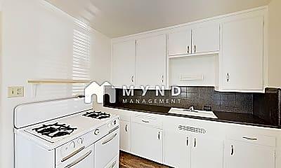 Kitchen, 3008 O St, 1