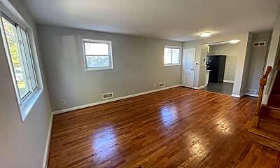 Living Room, 810 Oglethorpe St NE, 0