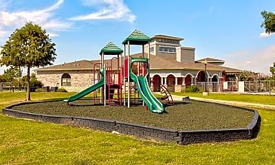 Playground, Magnolia at Mesquite Creek, 1
