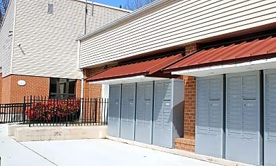 Building, 1710 Circle Road, 0