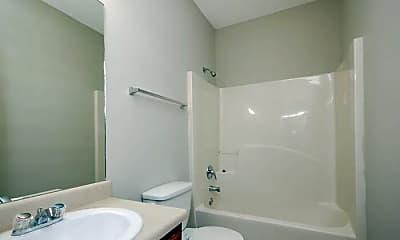 Bathroom, 126 Seabreeze Trail, 1