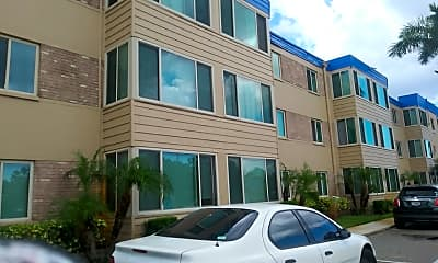 Charter House Apartments, 0