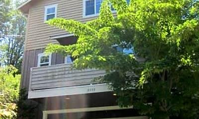 Building, 2488 SW Webster St, 0