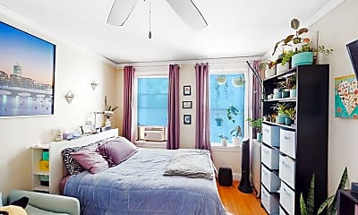 Bedroom, 33 Walbridge Street, Unit 11, 0