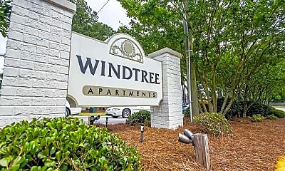Windtree Apartment Homes, 2