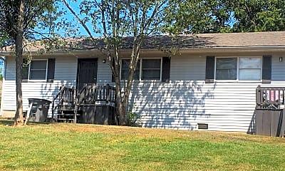Building, 1801 Ridgewood Dr, 2