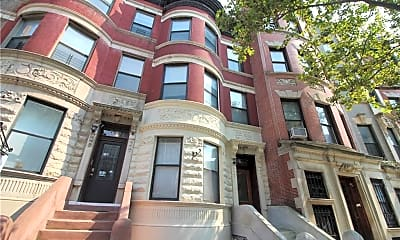 Building, 467 W 140th St 3, 0
