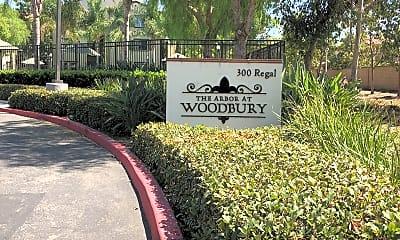 Arbor at Woodbury, 1