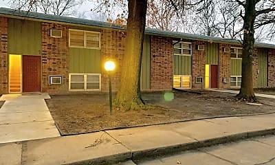 Building, 725 Spruce St, 0