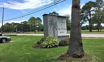 Villas At The Palms, 1