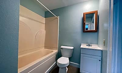 Bathroom, 337 E Church St, 2