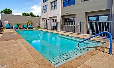 Pool, 535 W Thomas Rd 302, 0