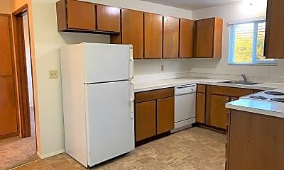 Kitchen, 3700 California Ave SW, 1