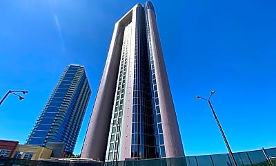 Building, 415 South St, 2