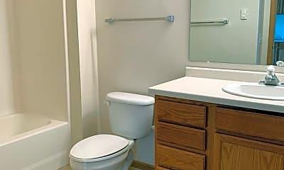 Bathroom, 4251 33rd Ave S, 2
