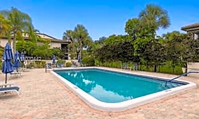Pool, 21785 Cypress Dr, 2