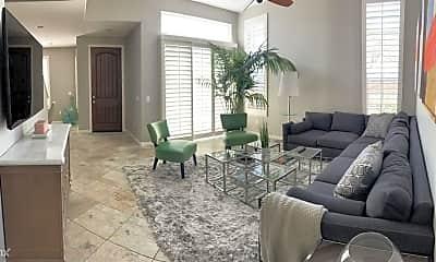 Living Room, 80046 Silver Sage Ln, 2
