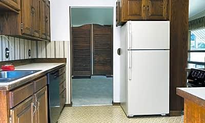Kitchen, 4172 SW Orchard St, 1