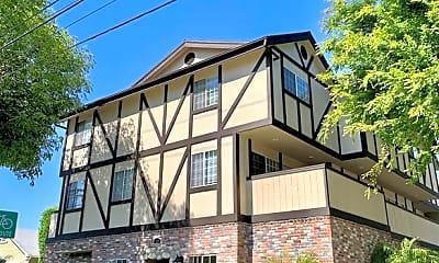 Building, 1731 Lake St D, 0
