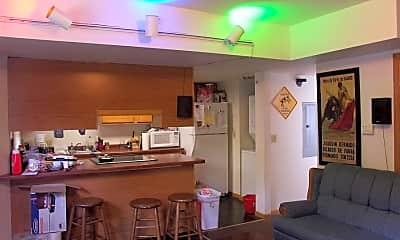 Kitchen, 8 N Broom St, 2