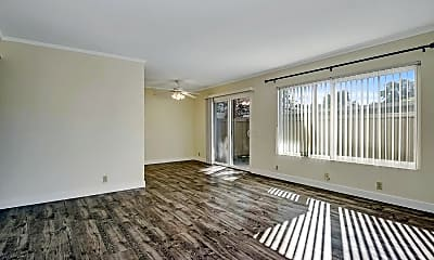 Living Room, 4075 Porte La Paz 38, 1