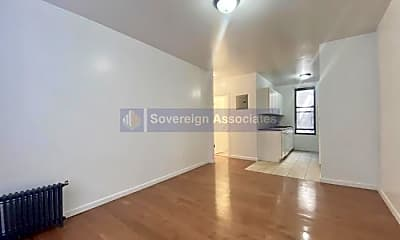 Bedroom, 619 W 175th St, 1